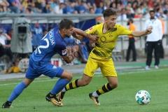 Testspiel - 17/18 - VfL Bochum vs. Bor. Dortmund