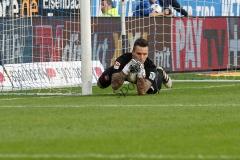 2. BL - 16/17 - VfL Bochum vs. 1. FC Heidenheim