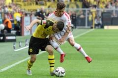 1. BL - 18/19 - Borussia Dortmund vs. RB Leipzig