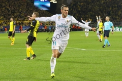 CL - 17/18 - Bor. Dortmund vs. Real Madrid