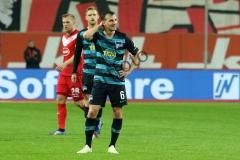 1. BL - 18/19 - Fortuna Duesseldorf vs. Hertha BSC Berlin