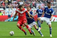 1. BL - 18/19 - Fortuna Duesseldorf vs. FC Schalke 04