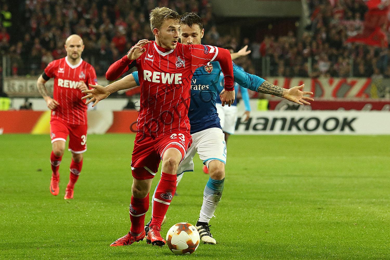 Köln Arsenal