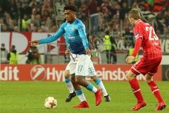 EL - 17/18 - 1. FC Köln vs. FC Arsenal