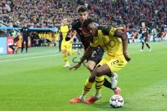 1.BL - 18/19 - Bayer Leverkusen vs. Bor. Dortmund