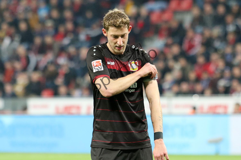 1. BL - 16/17 - Bayer 04 Leverkusen vs. FC Schalke 04