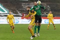 3.Liga - 17/18 - SC Preussen Münster vs. SG Sonnenhof Grossaspach