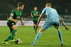 3.Liga - 17/18 - SC Preussen Münster vs. Chemnitzer FC