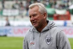 3.Liga - 17/18 - SC Preussen Muenster vs. 1. FC Magdeburg
