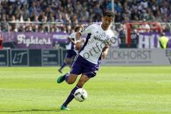 3.Liga - 16/17 - VfL Osnabrueck vs. Hansa Rostock