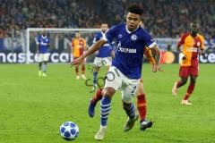 CL. - 18/19 - FC Schalke 04 vs. Galatasaray Istanbul