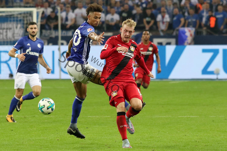 Schalke Vs Leverkusen