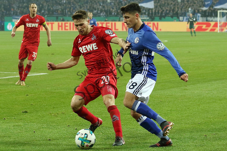 Dfb Köln Schalke