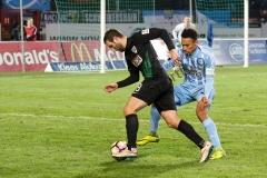 3. Liga - 16/17 - Preussen Muenster vs. Chemnitzer FC