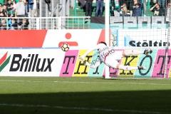 3.Liga - 16/17 - SC Preussen Muenster vs. Holstein Kiel