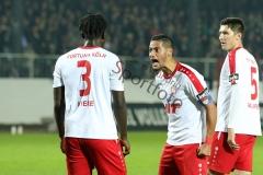 3.Liga - 17/18 - SC Preußen Münster vs. SC Fortuna Köln