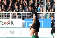 3.Liga - 16/17 - SC Preussen Muenster vs. Hansa Rostock
