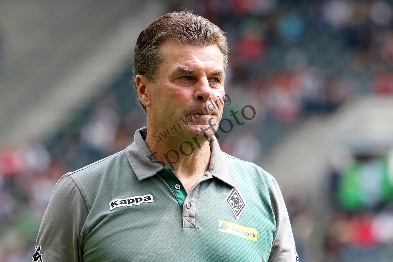 Telekom Cup - 17/18 - Bor. Mönchengladbach vs. Werder Bremen