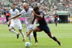 Telekom Cup - 17/18 - Bayern München vs. TSG Hoffenheim